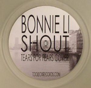 LI, Bonnie - Shout (Record Store Day 2017)