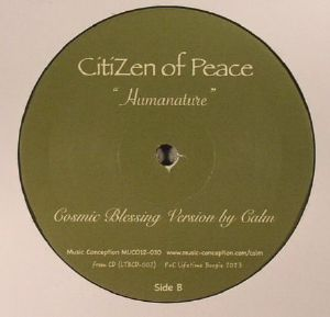 CITIZEN OF PEACE - Heart Dance