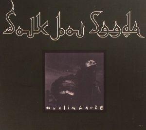 MUSLIMGAUZE - Souk Bou Saada