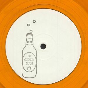 DJ CIDERMAN - Summer Groove EP
