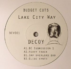 DECOY - Lake City Way