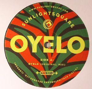 SUNLIGHTSQUARE - Oyelo