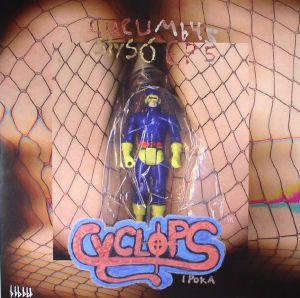 CUCUMB45 aka BJARKI - Slyso EP 5: Cyclops I Poka