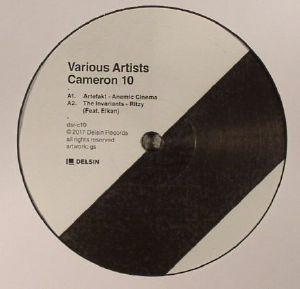 VARIOUS - Cameron 10