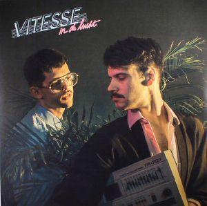 VITESSE - In De Lucht