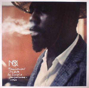 MONK, Thelonious - Les Liaisons Dangereuses 1960 (Soundtrack) (Record Store Day 2017)