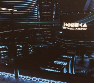 IKONIKA - Distractions