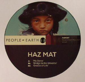 HAZ MAT - My Zania