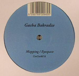 BAKRADZE, Gacha/KNIGHTLIFE - Mapping