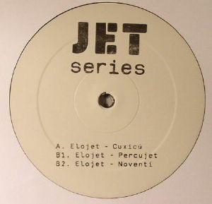 ELOJET - JET SERIES 001