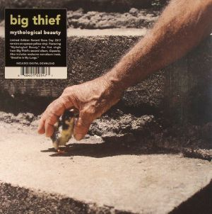 BIG THIEF - Mythological Beauty (Record Store Day 2017)
