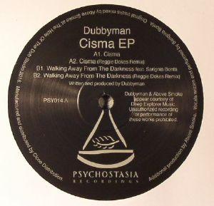 DUBBYMAN - Cisma EP