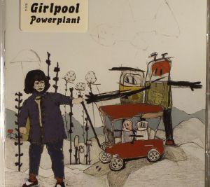 GIRLPOOL - Powerplant