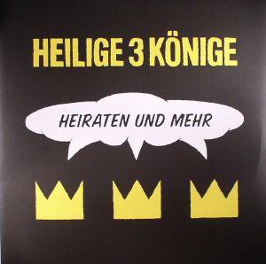 HEILIGE 3 KONIGE - Heiraten Und Mehr