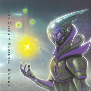 SHIMA, John - Elements Unknown