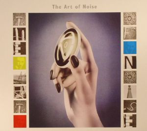 ART OF NOISE - In Visible Silence (remastered)
