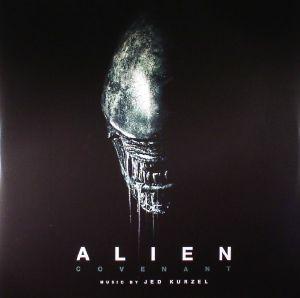 KURZEL, Jed - Alien: Covenant (Soundtrack)
