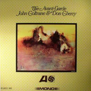COLTRANE, John/DON CHERRY - The Avant Garde (mono) (reissue)