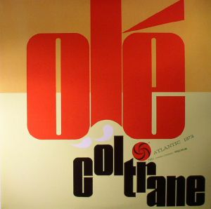 COLTRANE, John - Ole Coltrane (mono) (reissue)