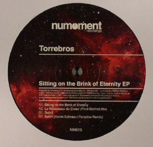 TORREBROS - Sitting On The Brink Of Eternity EP