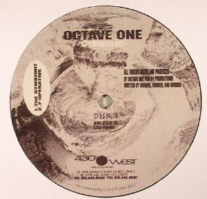 OCTAVE ONE - Cymbolic (reisssue)