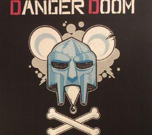 DANGERDOOM - The Mouse & The Mask: Official Metalface Version