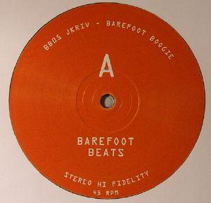JKRIV/JOUTRO MUNDO - Barefoot Beats 05