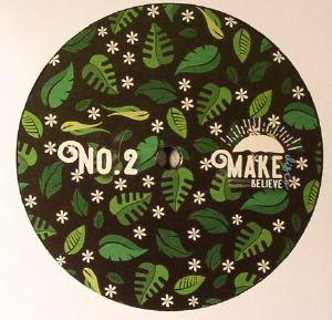 JUNKTION - Make Believe Disco No 2