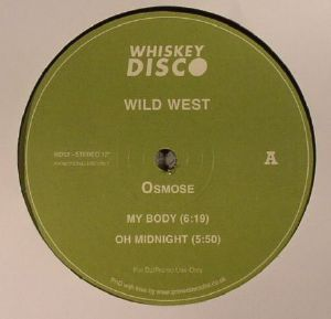 OSMOSE/THOMA CHER - Wild West/Far East