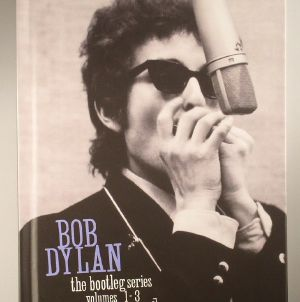 DYLAN, Bob - The Bootleg Series Volumes 1-3 Rare & Unreleased 1961-1991
