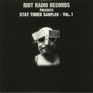 VARIOUS - STAY TUNED Sampler Vol I
