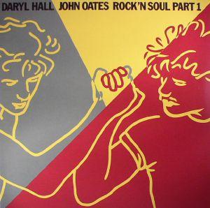 HALL, Daryl/JOHN OATES - Rock'N Soul Part 1
