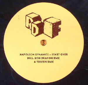 NAPOLEON DYNAMITE - Start Over