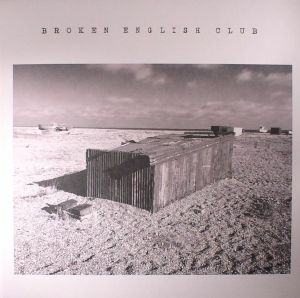 BROKEN ENGLISH CLUB - The English Beach