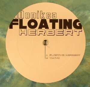 MONIKCA - Floating Herbert