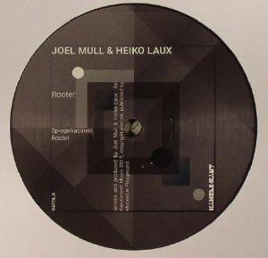MULL, Joel/HEIKO LAUX - Rooter