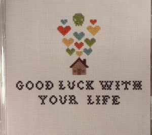 SPOSE - Good Luck With Your Life