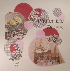 WALTER ETC/DINERS - Split