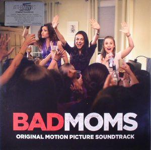 VARIOUS - Bad Moms (Soundtrack)