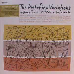 SCOTT, Raymond/VARIOUS - The Portofino Variations