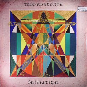 RUNDGREN, Todd - Initiation
