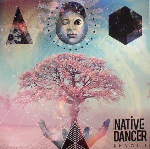 NATIVE DANCER - EPs Vol I & II
