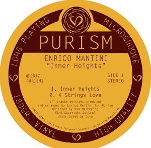 MANTINI, Enrico - Inner Heights