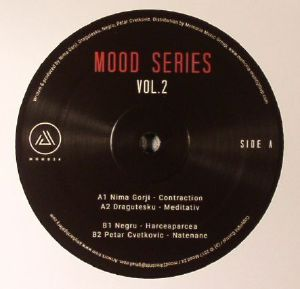 GORJI, Nima/DRAGUTESKU/NEGRU/PETAR CVETKOVIC - Mood Series Vol 2