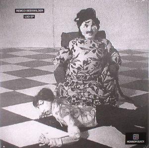 BEEKWILDER, Remco - LSD EP