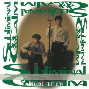 SUBLIMINAL CALM aka HIROSHI FUJIWARA - Subliminal Calm (Deluxe Edition) (Record Store Day 2017)
