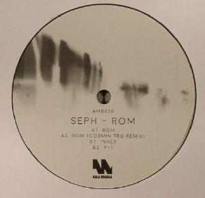 SEPH - Rom