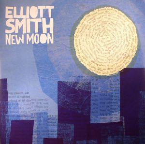 SMITH, Elliot - New Moon (reissue)