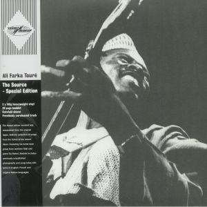 TOURE, Ali Farka - The Source (Special Edition)