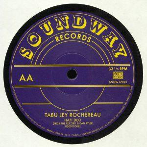 MONITE, Steve/TABU LEY ROCHEREAU - Only You